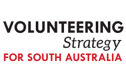 Volunteering Strategy for SA